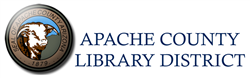 Apache County Library District Office